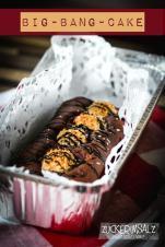 Überraschungskuchen mit Raffaelo - The Big Bang Cake