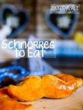 herzhafte Plätzchen - Schnorres to Eat