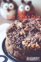 Arme Ritter total modern - Miss Sofie´s Cake