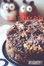 Arme Ritter total modern - Miss Sofie´s Cake