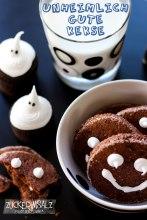 Schokokekese - Unheimlich gute Kekse