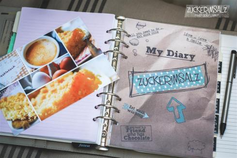My Zuckerimsalz Diary 1
