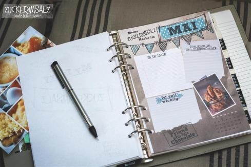 My Zuckerimsalz Diary 2