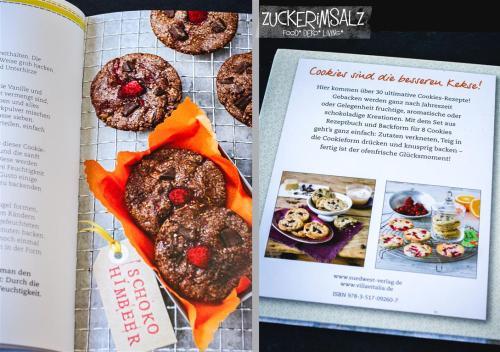 3-Buch-Cookies-Knusperreich (Mittel)