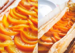 8-pfirsich-blaetterteig (Mittel)