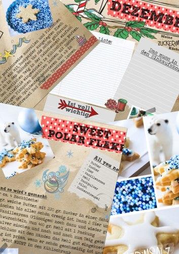 Collage-sweet-polar-flakes
