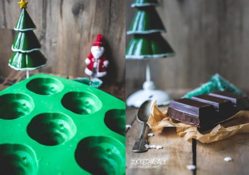 Oh Du Lecker Tannenbaum My Sweet Christmas Table Zuckerimsalz