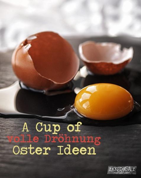Ideen Ostern Sammlung Rezeptsammlung Osterfest