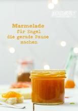 Weihnachts-Marmelade für Engel