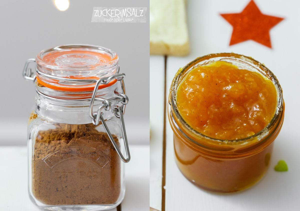Marmelade Fur Engel Die Gerade Pause Machen Zuckerimsalz