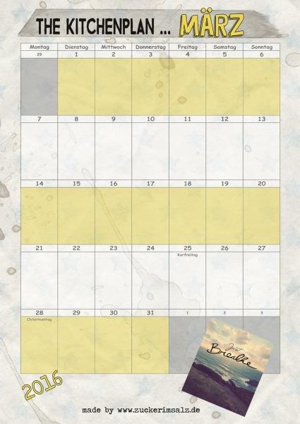 02-16-Original Vorlage Monats Essensplaner