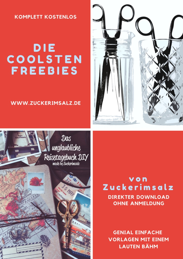 die coolsten Freebies