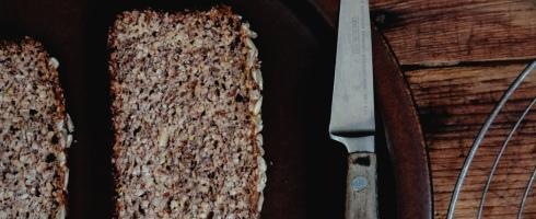 Tom, Brot, ohne Mehl, Low Carb, glutenflei, allergiker, einfach, unkompliziert