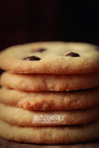 Cookie, Kekse, Basic, Grundrezept, Rezept, Recipe, quick, easy, super, soft, weich