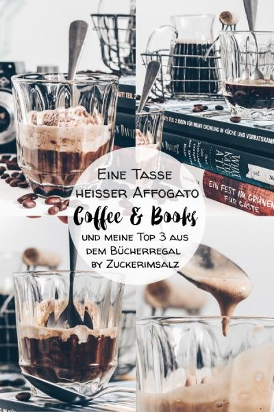 coffee, book, heißer, hot, Affogato, Rezept, Recipe, Top 3, Bücher, Katie Quinn, Ikea, Erin Gleesen,