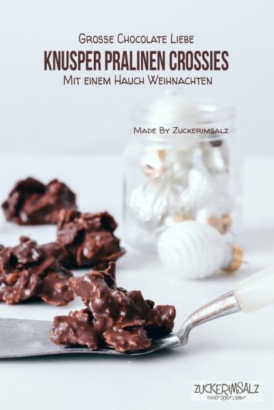 Knusper, Pralinen, Crossies, Weihnachten, Choco, Chocolate, Schoko, Schokolade