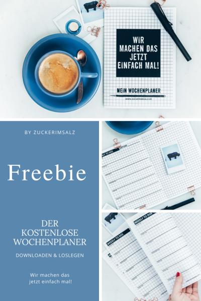Notizheft, Notebook, Freebie, Wochenkalender, kostenlos, downloaden, Jahreskalender, To Do, ausdrucken, Cover