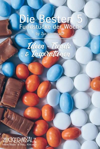 besten, 5, Fundstücke, der Woche, Trends, Ideen, Inspirationen, Internet, Netzfund, Link, Tipps