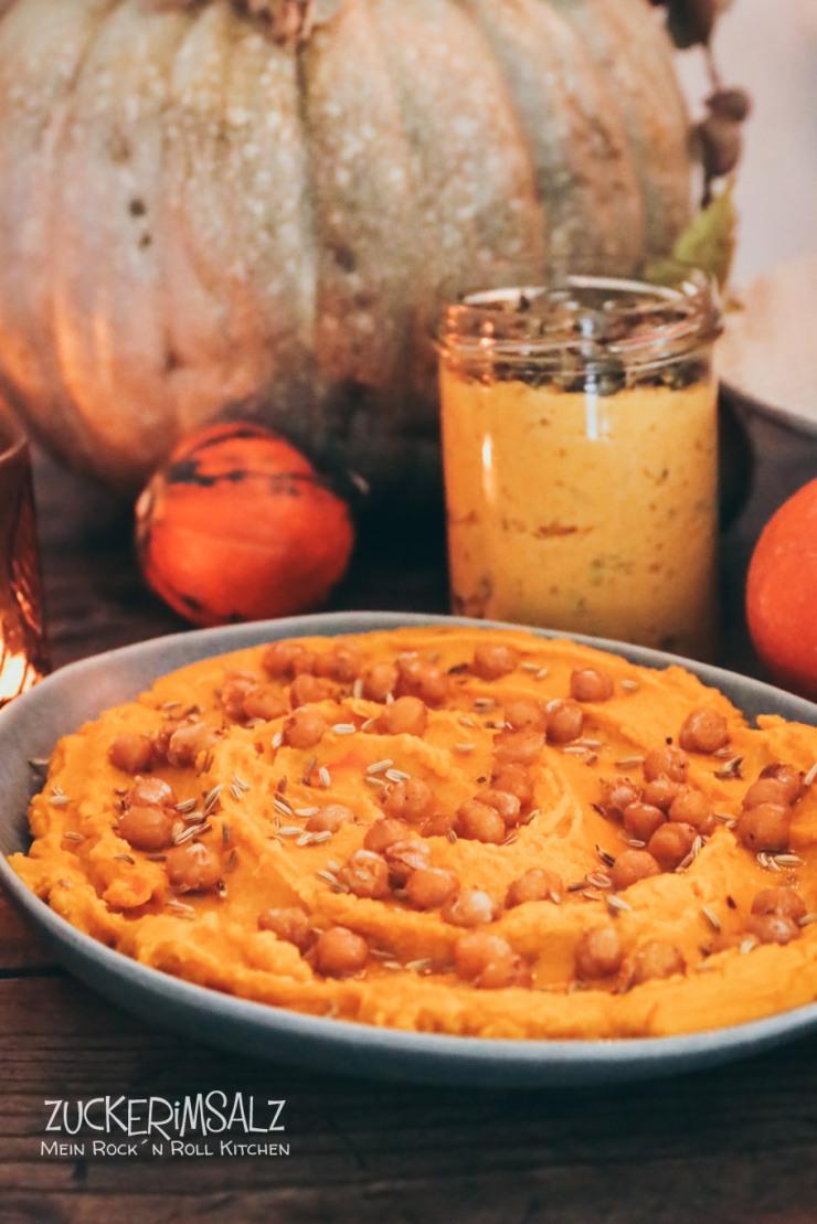 Kürbisfest, Herbstfest, Rhein Neckar Blogger, gedeckte Tisch, Erntedank